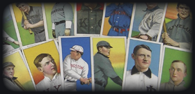 Sports Cards and Memoribilia